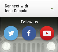 CONNECT WITH JEEP CANADA