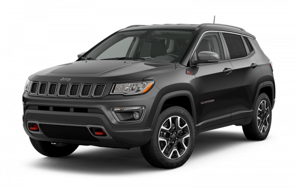 Jeep® Compass 2019 Trailhawk®
