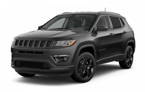 Jeep® Compass 2019 Altitude