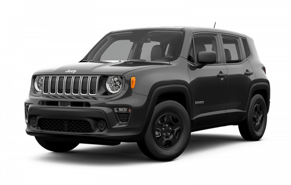 2020 Jeep® Renegade Sport