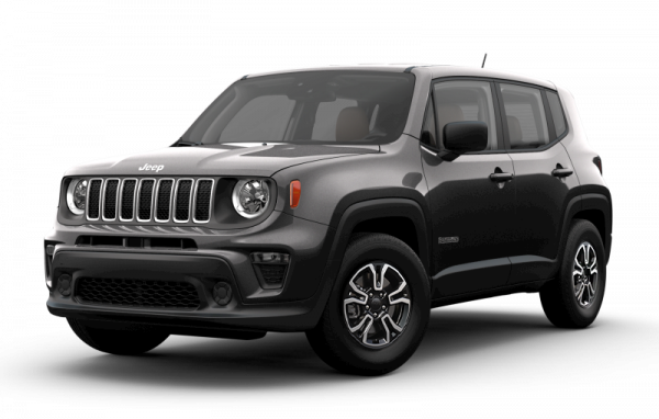 2021 Jeep® Renegade Sport