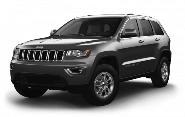 2021 Jeep® Grand Cherokee Laredo