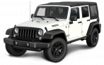 jeep wrangler Unlimited Willys Wheeler