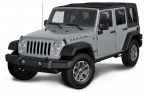 jeep wrangler Unlimited Rubicon<sup>®</sup>