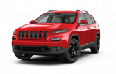 jeep cherokee High Altitude<sup>®</sup>