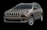jeep cherokee Overland<sup>®</sup>