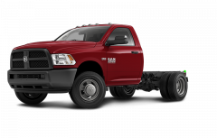 ram chassis