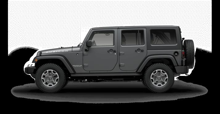 Jeep Rubicon Cost