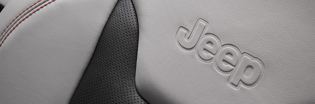 Stylish Jeep Seats